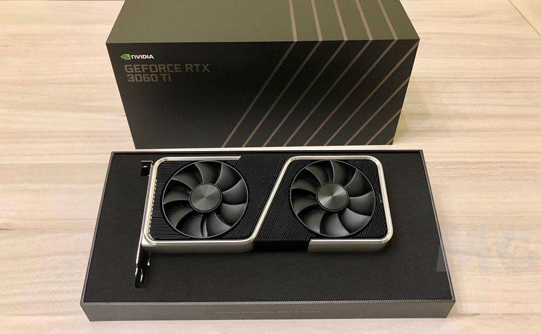 GeForce RTX 3060 Ti, análisis: una gama media con aires de gama alta 32