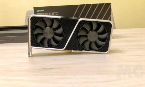 GeForce RTX 3060 Ti, análisis: una gama media con aires de gama alta 43