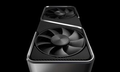 GeForce RTX 3050: trazado de rayos y DLSS 2.0 por  menos de 200 euros 29