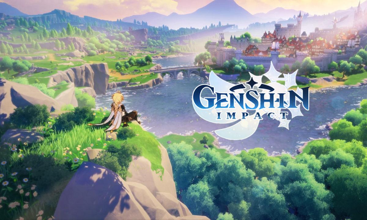 Genshin Impact sufre un problema de seguridad
