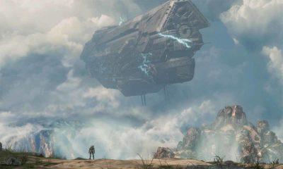 Halo 4 llegará a Windows el 17 de noviembre