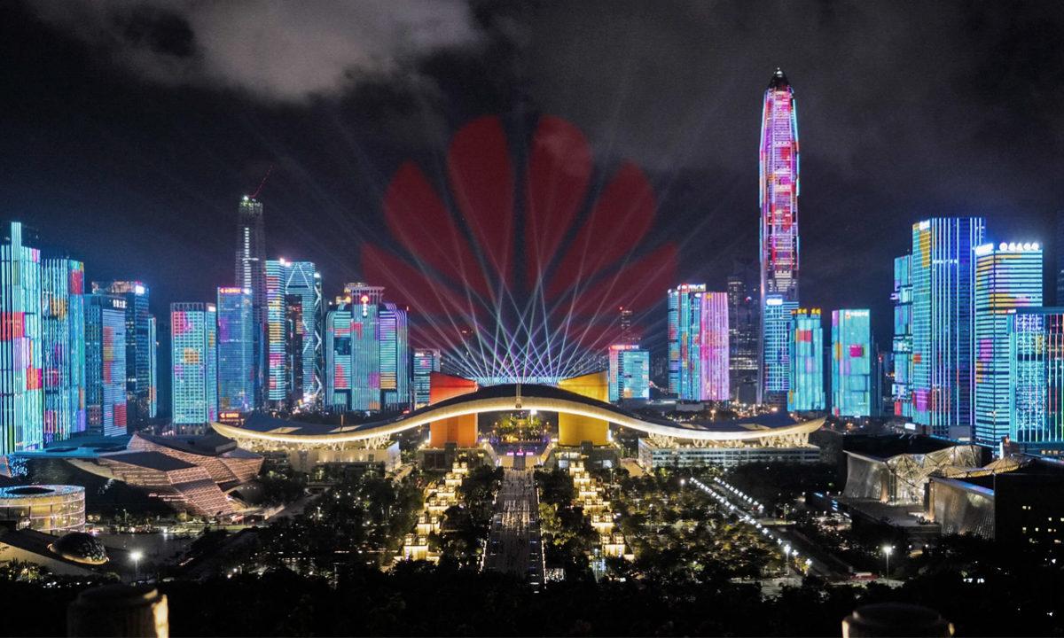 Huwaei vende Honor a Shenzhen