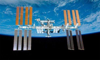 Estación Espacial Internacional: 20 años de servicio
