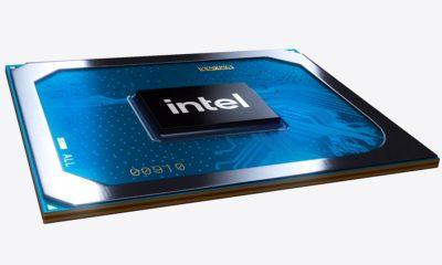Intel Iris Xe MAX: el retorno de Intel a las gráficas dedicadas