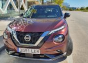 Nissan Juke 2020, parentescos 125