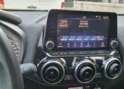 Nissan Juke 2020, parentescos 77