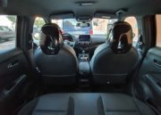Nissan Juke 2020, parentescos 101