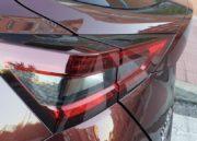 Nissan Juke 2020, parentescos 105