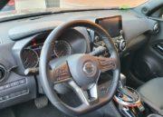 Nissan Juke 2020, parentescos 113