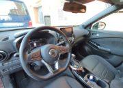 Nissan Juke 2020, parentescos 115