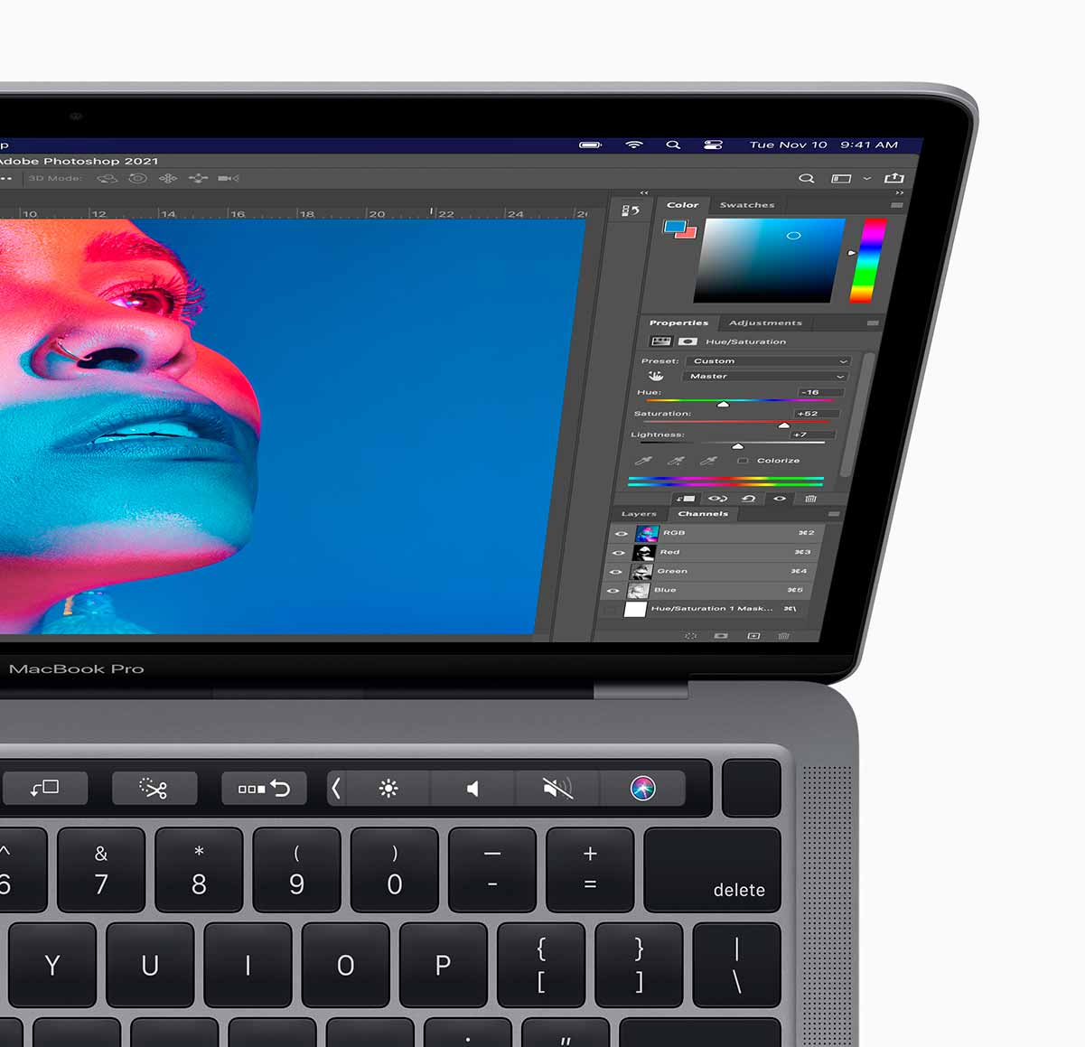 Los primeros Macs con Apple M1 ya están aquí: Mac Mini, MacBook Air y MacBook Pro