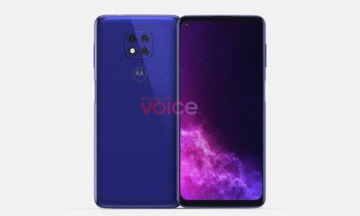Motorola Moto G10 Play