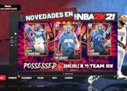 Analizamos el NBA2K21 (Xbox One), gran basket de salón 54