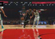 Analizamos el NBA2K21 (Xbox One), gran basket de salón 52