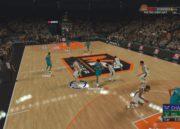 Analizamos el NBA2K21 (Xbox One), gran basket de salón 50