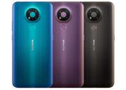 Nokia 3.4 Colores