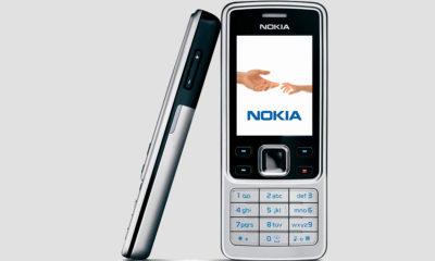 Nokia 6300 y la serie 8000, quizá de vuelta gracias a HMD
