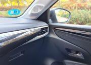 Opel Corsa-e, destilado 109