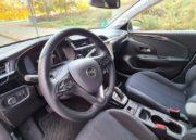 Opel Corsa-e, destilado 99