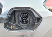 Opel Corsa-e, destilado 93