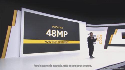 POCO M3 Batería A