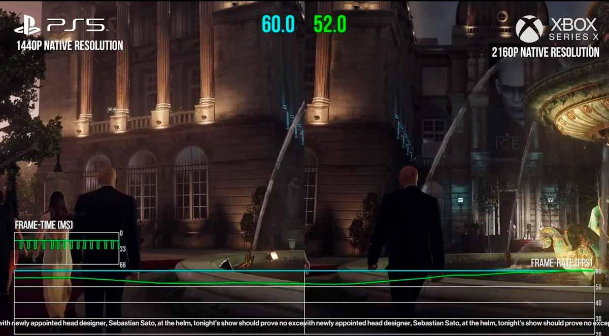 PS5 aprueba en retrocompatibilidad