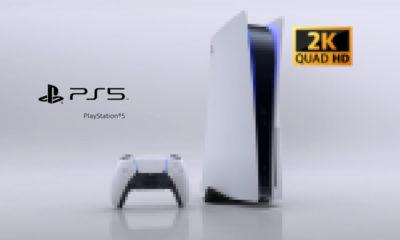 PS5 no es compatible resolución 2k 1440p
