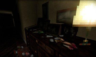 Silent Hills P.T. ha vuelto... en un demake