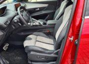 Peugeot 3008 HYBRID4, mezclas 144