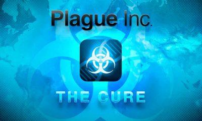 Plague Inc. The Cure: ahora el objetivo es combatir la epidemia