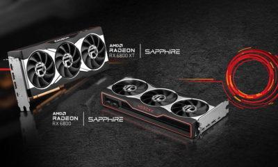 La Radeon RX 6800 es una máquina minando Ethereum, y esto es peligroso 41