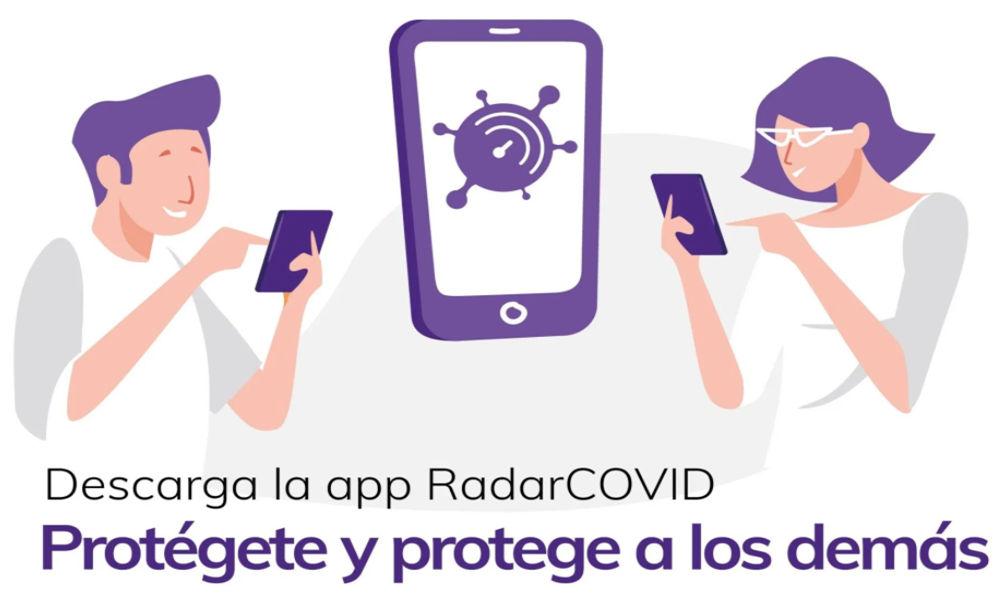 rastreo contra el COVID-19