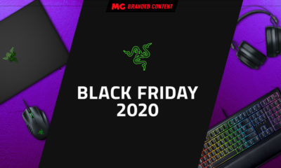Razer Black Friday Ofertas Gaming