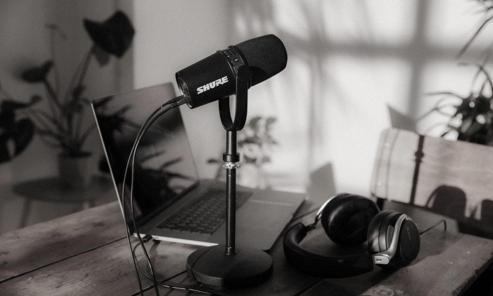 Shure da el salto al audio de consumo con sus familias Motiv y Aonic