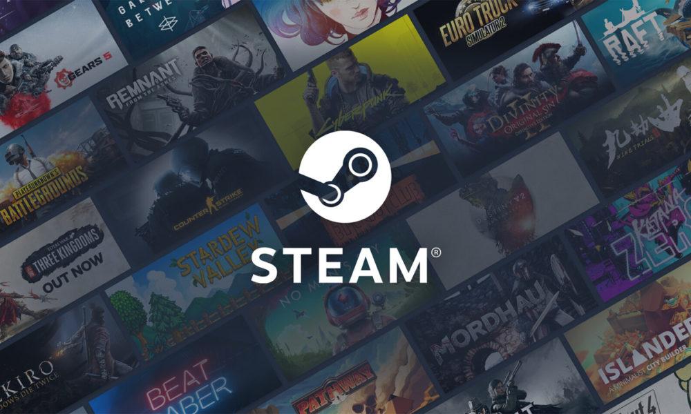 Steam ya ofrece la compatibilidad con DualSense de PS5 y Xbox Series X Controller