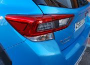 Subaru XV Híbrido, plataformas 81