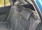 Subaru XV Híbrido, plataformas 55