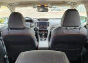 Subaru XV Híbrido, plataformas 174
