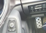 Subaru XV Híbrido, plataformas 111