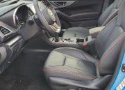 Subaru XV Híbrido, plataformas 109