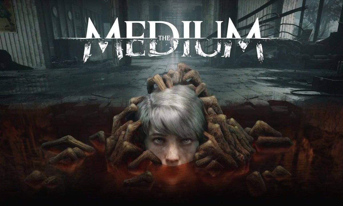 The Medium retrasado exclusivo Xbox Series X