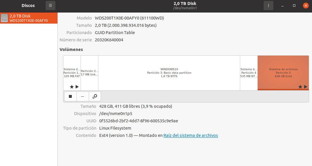 SSD WD_BLACK SN850: máximo rendimiento en almacenamiento cliente 54