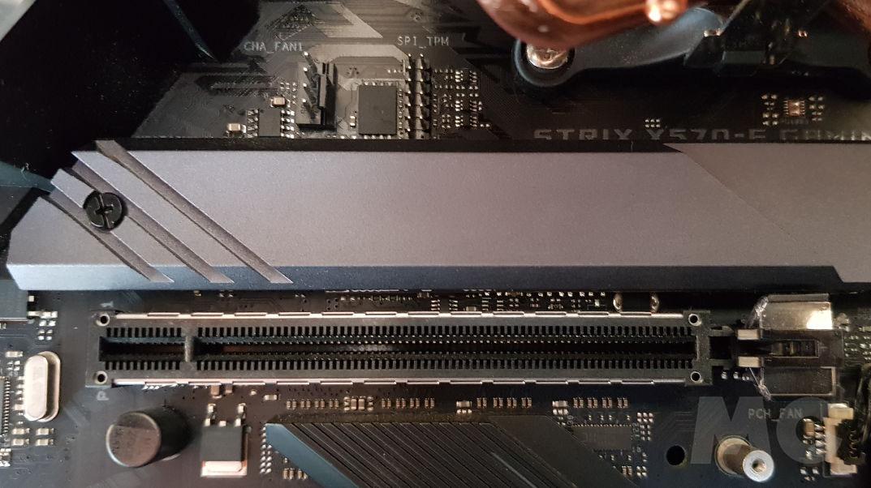 SSD WD_BLACK SN850: máximo rendimiento en almacenamiento cliente 34