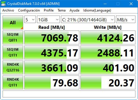 SSD WD_BLACK SN850: máximo rendimiento en almacenamiento cliente 42