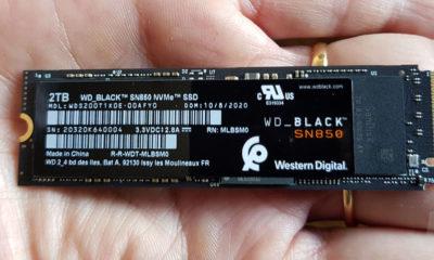 Análisis WD_BLACK SN850