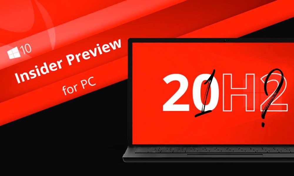 Microsoft ya estaría trabajando en Windows 10 21H2