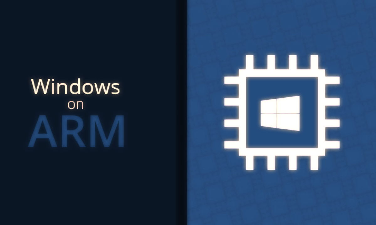 Windows 10 en M1: ya hay quien lo ha conseguido