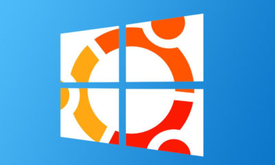 Windows 10 y Ubuntu 20