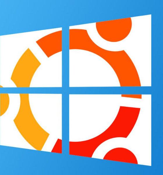 Windows 10 y Ubuntu 20