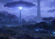 World of Warcraft Shadowlands Ardenweald